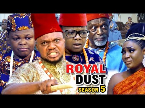 ROYAL DUST (SEASON 5) - Ken Erics | New Movie | 2019 Latest Nigerian Nollywood Movie