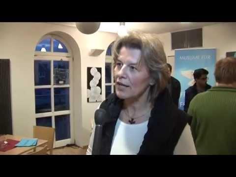 Kurzbericht über die Friedenskonferenz in Buxtehude