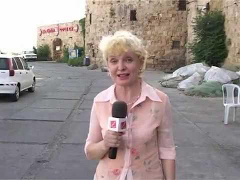 Акко (Израиль). Видеоекскурсия