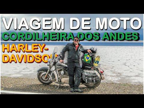 A caminho do céu, uma viagem de moto pelo Altiplano Andino