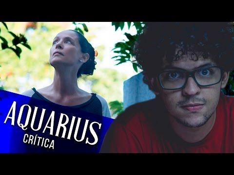 AQUARIUS - Crítica   Review   Análise + polêmica política