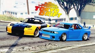 Nonton GTA Online  - The Fast And The Furious: Tokyo Drift Film Subtitle Indonesia Streaming Movie Download