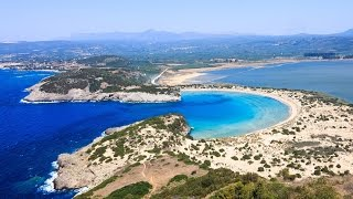 Pack your Bags. We are off to the Peloponnese! Enjoy your stay in the Peloponnese...
