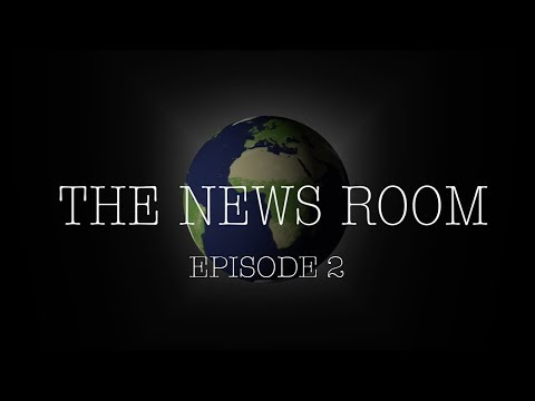 The Newsroom | Episode 2