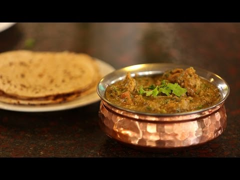Indian Pepper Chicken Curry Recipe