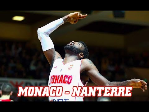 Teaser AS Monaco   Nanterre 92