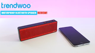 Trendwoo Portable 'Pocket' Bluetooth Speaker Dual-Driver Stereo Wireless Waterproof Speaker http://amzn.to/292YGp4►SUBSCRIBE http://bit.ly/FastElectronicAndLoud  ►SUBSCRIBE TO MY DAILY VLOGS http://bit.ly/RyanVlogsToo►My Gear I Use??http://amzn.to/1SDS3Zu•VISIT OUR SPONSORS•►Elgato Gaming http://e.lga.to/G4G Game Capture HD60 http://amzn.to/1R0OGjD►GT Omega Racing Shop US http://bit.ly/TEAMFELusaSave 5% with discount code TEAMFEL Shop UK http://bit.ly/TEAMFELuk►Trigger Devils™ http://triggerdevil.comSave 10% with discount code TEAMFEL►bK Grips http://bit.ly/bKGripsGFG Save 15% with discount code TEAMFELOUR WEBSITE http://fastelectronicandloud.com►SOCIAL MEDIA:•Google+ http://bit.ly/FELonGooglePlus•Twitter http://twitter.com/FastElectLoud•Facebook http://bit.ly/FastElectronicLoudOnFacebook•Instagram http://www.instagram.com/fastelectronicloud•Twitch http://www.twitch.tv/fastelectronicandloud►#TeamFELnation™ wristbands! http://FastElectronicAndLoud.com ►#TeamFEL™ Hats, T-shirts & Hoodieshttp://TEAMFEL.spreadshirt.comMusic by NCSArtist: JPBTrack: High [NCS Release]https://youtu.be/Tv6WImqSuxAIf you read this description, then you are awesome and can use discount code TEAMFEL to save $$$ on #TeamFELnation™ wristbands. Send me a message if you order. www.FastElectronicAndLoud.com