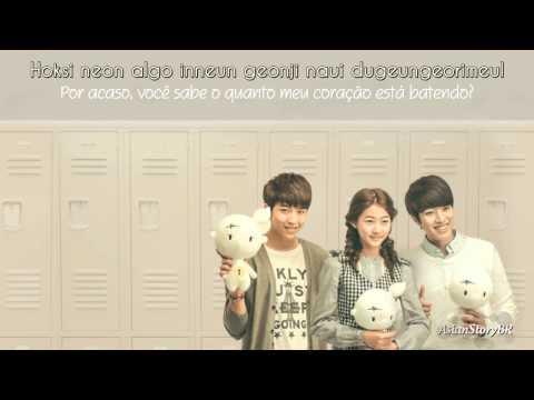 (Hi! High School Love On OST) Urban Zakapa - Ya Ya Ya Legendado