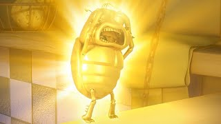Video LARVA - ЗОЛОТОЙ БЕРЕГ | Мультфильм фильм | Мультфильмы для детей | WildBrain MP3, 3GP, MP4, WEBM, AVI, FLV November 2018