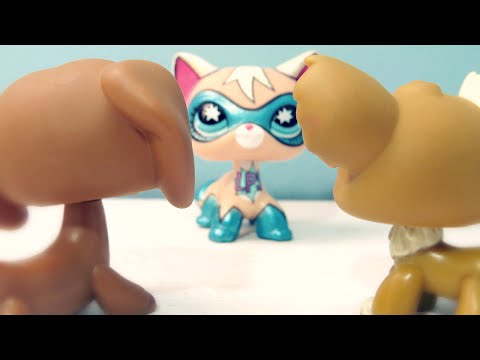 Littlest Pet Shop: Totally Super (Episode #6)