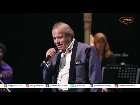 Video Aur Is Dil Mein Kya Rakha Hai | Suresh Wadkar | Suron Ki Mehfil London download in MP3, 3GP, MP4, WEBM, AVI, FLV January 2017