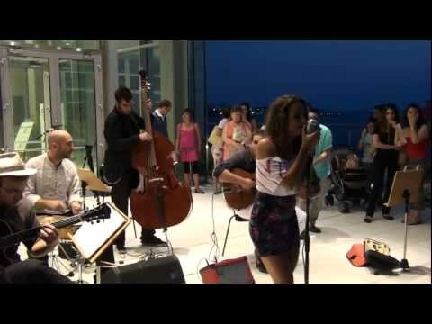 Video The Speakeasies' Swing Band! - Bright Lights Late Nights (Live @ Megaro Mousikis, Dimitria 2011) download in MP3, 3GP, MP4, WEBM, AVI, FLV January 2017