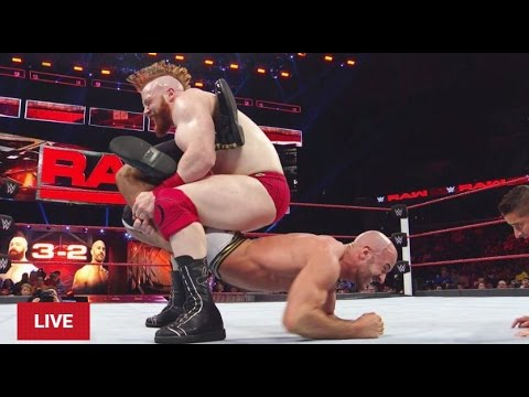 WWE Raw 9/19/16 Live Stream Call In: Seth Rollins vs Rusev WWE RAW 19th September 2016 Live Stream