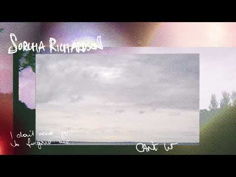 Sorcha Richardson - Can't We Pretend (Official Audio)
