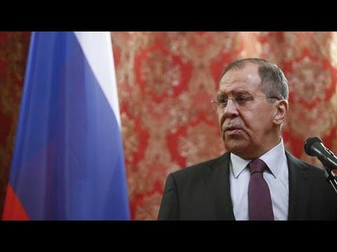 Εμπειρογνώμονες στην Ντούμα θέλουν Μόσχα και Δαμασκός