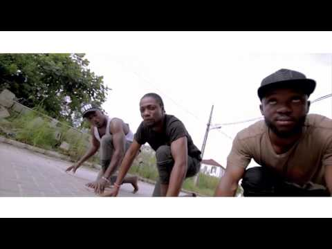 OD WOODS - BLESS MY WAY 2 FT ICE PRINCE x VECTOR (Official Video)