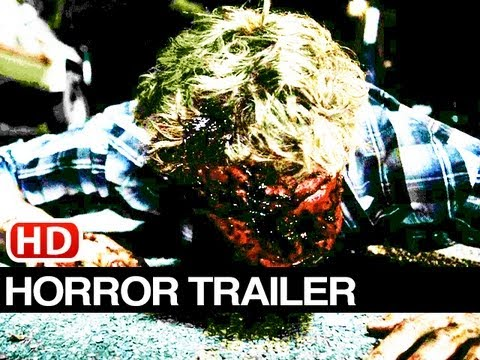 Crawl (2013) &#8211; Official Trailer [HD] &#8211; Horror Movie