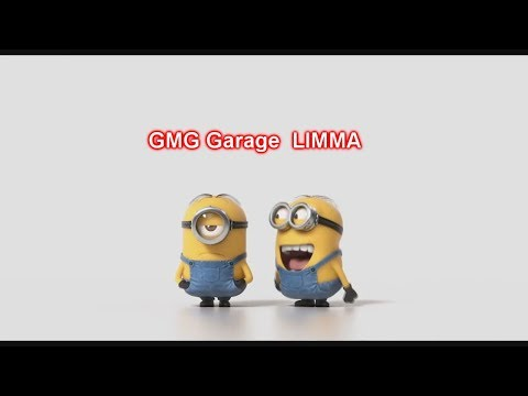 LİMMA Cars Vs GMG Garage Cars