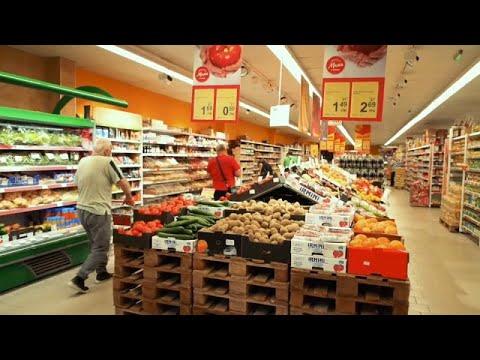 Κόντρα ΕΕ – Βουλγαρίας για τα εγχώρια τρόφιμα