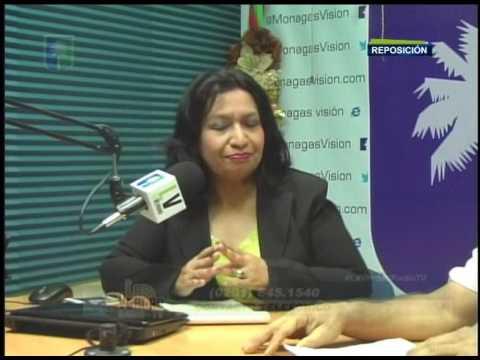 Entrevista a Jesus Ramos en La Verdad Radio Tv