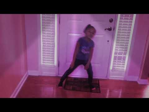 Keke taught me By: Brooklyn Queen [Dance Video]