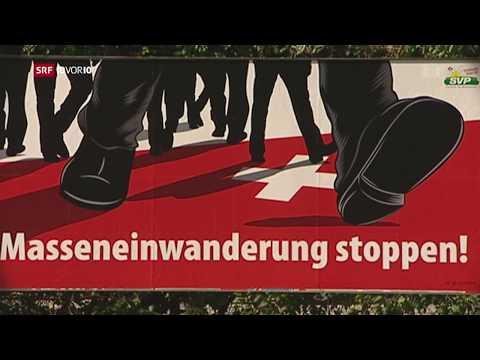 Albert Rösti: Bundesrat erhöht erneut Kontingente für Drittstaaten