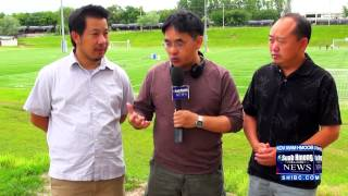 Suab Hmong News:  Pre-Show 1 of 2014 Hmong Freedom Celebration/Hmong July 4th
