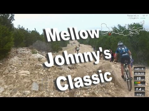 2014 Mellow Johnny's Classic Mountain Bike Race