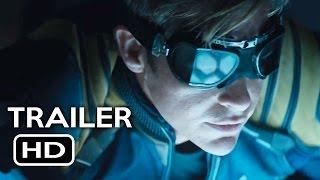 Nonton Star Trek Beyond Official Trailer  1  2016  Chris Pine Sci Fi Movie Hd Film Subtitle Indonesia Streaming Movie Download