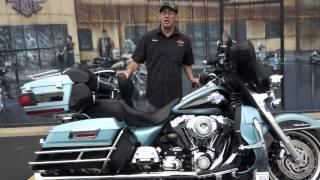 6. 2007 Harley-Davidson Ultra Classic