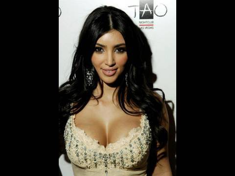 Kim Kardashian Has A Penis ! 📕  David Spates video diary # 19