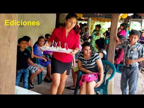 Que rico ese pastel gran repartida y fin – Ediciones Mendoza (видео)