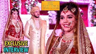 Eisha Singh Interview on Her Upcoming Show Ishq Subhan Allah On Zee TV
