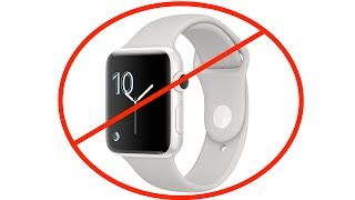 After much deliberation, I've sold my Apple Watch. The decision basically came down to four factors, such as the inability to really disconnect from iPhone. For all my thoughts, watch the video.For more information, follow me on twitter at http://twitter.com/therevivedoneCheck out my blog at http://michaelsherlock.com