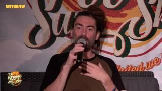 Live De Damian Jr Gong Marley Reggae Sun Ska 201