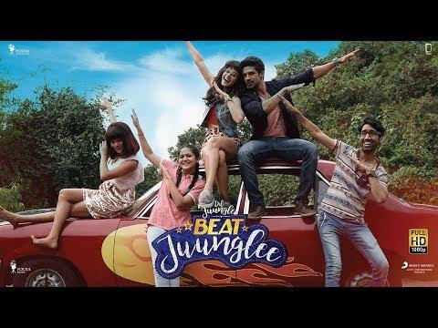 Beat Juunglee hindi video Song