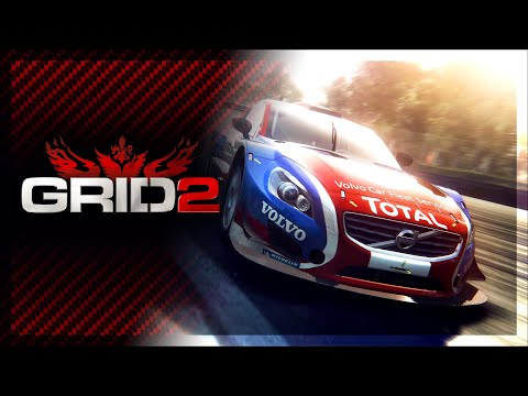 Grid 2 Launch Trailer Now Available
