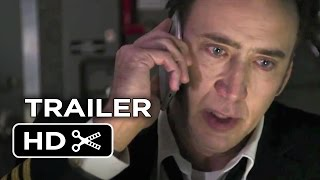 Nonton Left Behind Official Trailer  1  2014    Nicolas Cage Movie Hd Film Subtitle Indonesia Streaming Movie Download