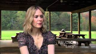 Martha Marcy May Marlene Featurette  Making Of