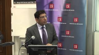 Saving The Arab Spring: Economic Development In The Middle East