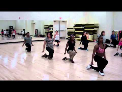 Group work for Friday  hip-hop Chabot