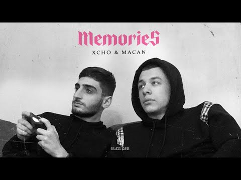 Xcho & MACAN - Memories (Official Video)