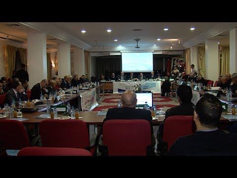 المجلس الإداري للوكالة الحضرية بالناظور