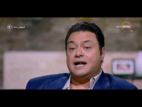 """مراد مكرم يشرح أسباب صمت """"عزيز"""" في """"ليالي أوجيني"""""""