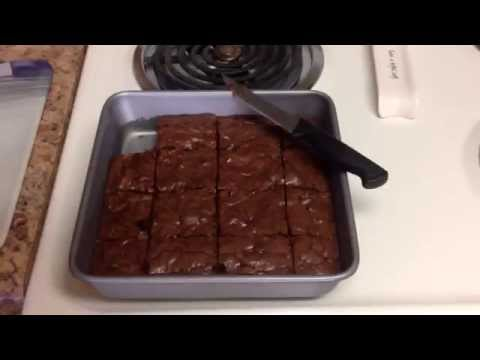 How to Make Box Brownies