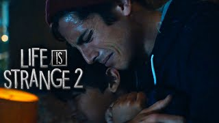 Life Is Strange 2 - Official Live Action Trailer