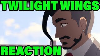 Pokemon Twilight Wings Episode 1 Reaction - W H O L E S O M E by Verlisify