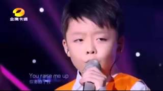 Video anak kecil suara emas bikin merinding dengan lagu YOU RAISE ME UP MP3, 3GP, MP4, WEBM, AVI, FLV September 2018