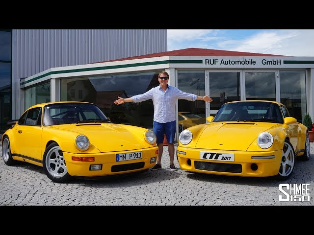 The-ruf-ctr-yellowbird-is