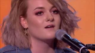 Video Grace Davies ~ All X Factor Performances MP3, 3GP, MP4, WEBM, AVI, FLV September 2019
